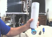 How to recharge a dehumidifier N