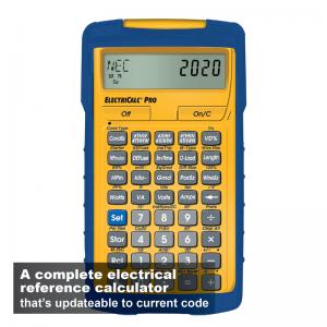 ElectriCalc Pro Electrical Code Calculator