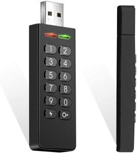 Innoplus Encrypted Flash drive