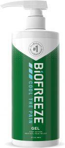 Biofreeze-11799 Pain Relief