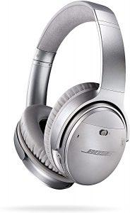 Bose QuietComfort Noise Cancellation Headphones