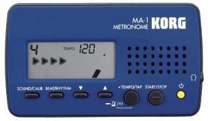 Korg Metronome: