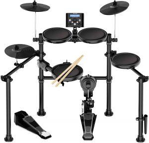 Souidmy Mesh Drum Kit