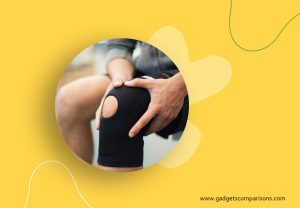 10 Best gadgets for knee pain