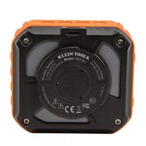 Klein Tools Wireless Speaker