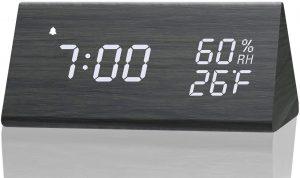 digital alaram clock