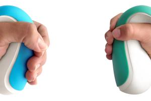 Frebble Hand Holding Device