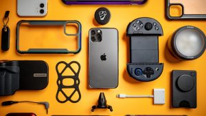Gadgets for iPhone 11 Pro