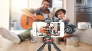 10 Best Gadget for Video Recording In 2021