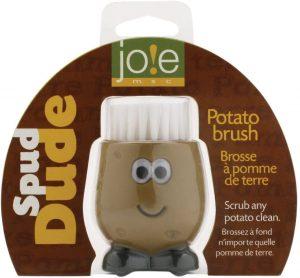 MSC International Joie Spud Dude Potato Brush