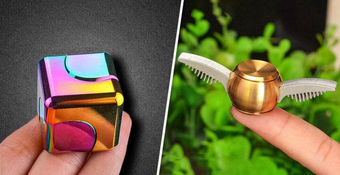 Anti Stress Gadgets