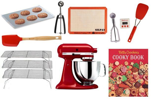 10 Best Baking Gadgets for the Betty Crocker