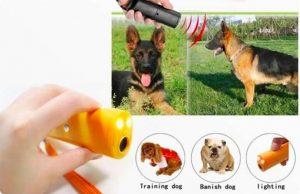 Anti Barking Training Gadget for Pets