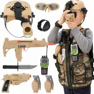 Military Marines the Combat kit