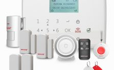 Anti Theft Gadgets for Home