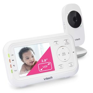 VTech Video Baby Monitor with 1000ft Long Range